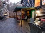 cliffhanger cabin outside back 7
