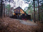 cliffhanger cabin outside back 9