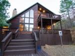 cliffhanger cabin outside back 11