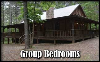 Group Cabins