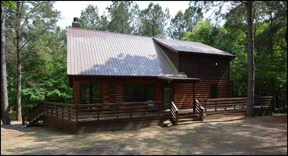 Delicieux Bird House Cabin In Broken Bow, Oklahoma
