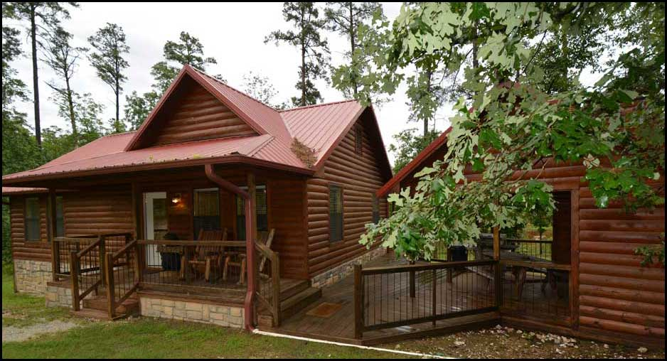 Hickory Hill Cabin At The Pond Cabin Rentals Beavers