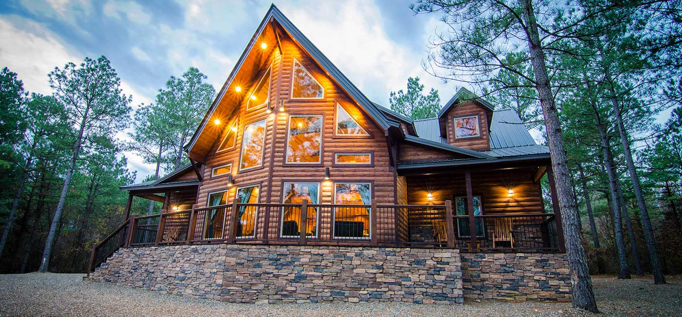 Beavers Bend Lodging Beavers Bend Cabins Broken Bow