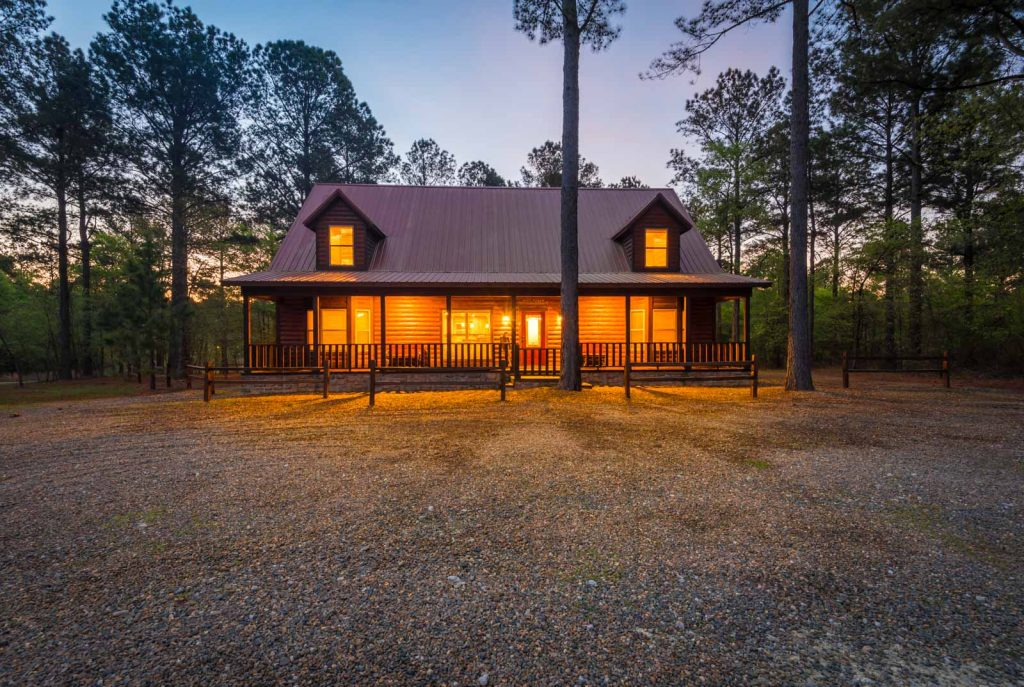Silver Dollar Lodge Cabin Rentals Beavers Bend Lodging