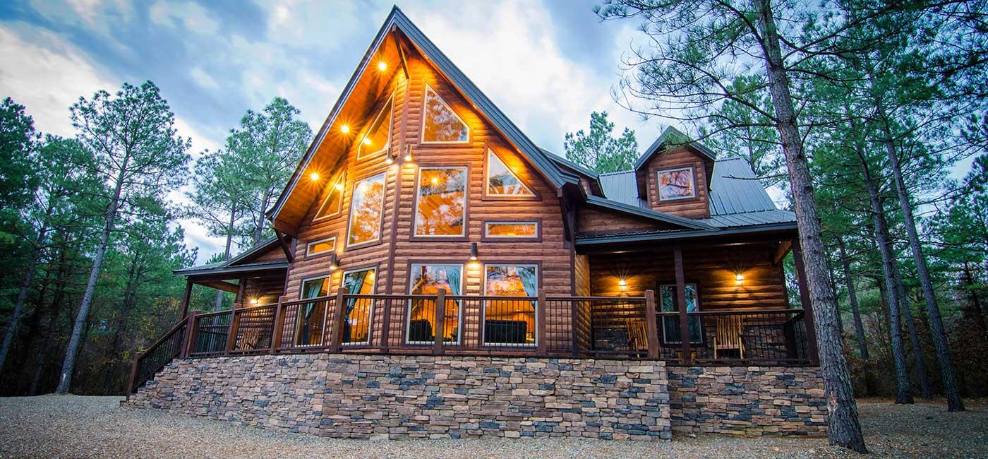 Hochatown Cabins