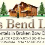 Beavers Bend Cabins